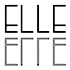 ElleElle Murano Logo