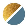 Blu Avio-Oro