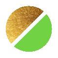 VerdePino-Oro